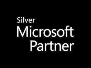 Silver Microsoft Partner IT Certified