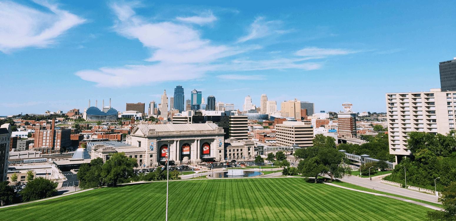 Kansas City Managed Service Provider