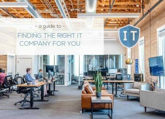 Kansas City IT Company